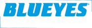Blueyes – Batteries Logo